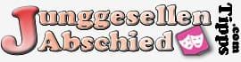 Junggesellenabschied Tipps logo